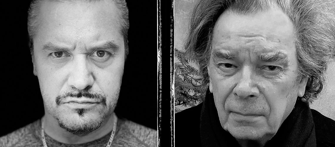 """Ouve """"Corpse Flower"""", a colaboração entre Mike Patton e Jean-Claude Vannier"""