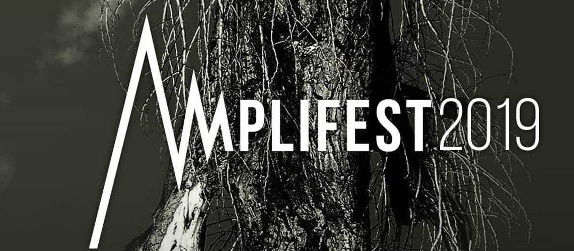 Amplifest 2019: Alinhamento por dias e horários.