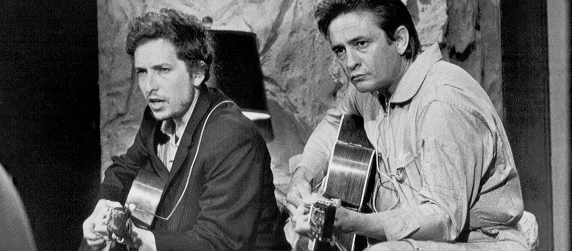 Dylan & Cash, Wanted Man