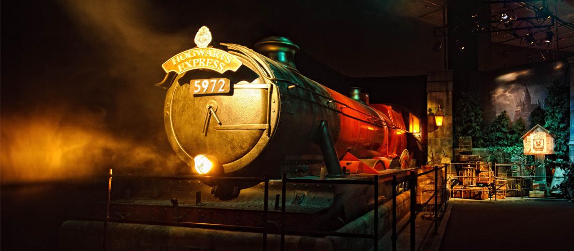 Harry Potter™: The Exhibition em Portugal