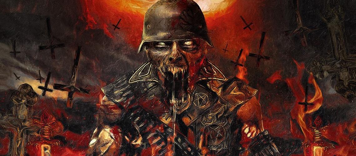 """Slayer: """"The Repentless Killogy"""", filme e o álbum ao vivo"""