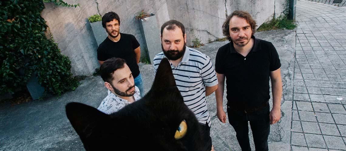 Musicadoria no CCVF: Dälek, Black Bombaim e Michal Turtle confirmados
