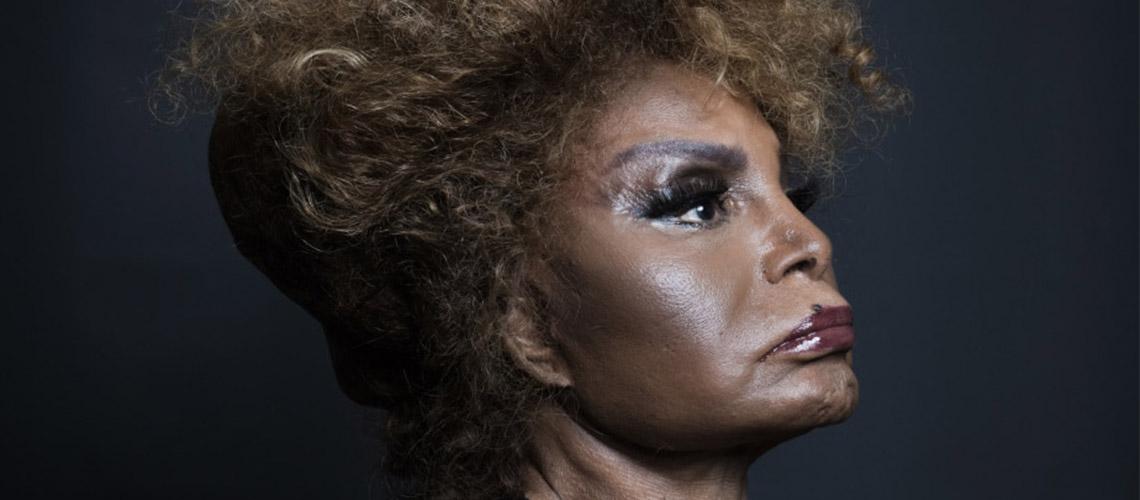 """""""Planeta Fome"""", novo álbum de Elza Soares em streaming"""