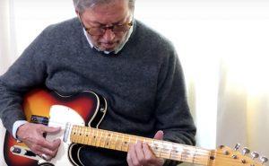 Eric-Claptom-plays-the-Fender-Blind-Faith-Telecaster