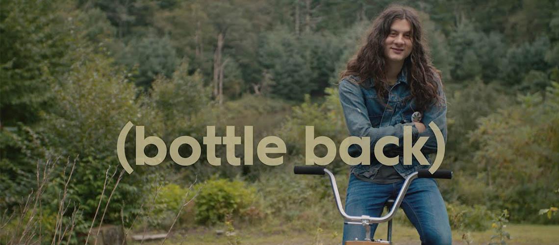 """""""(bottle back)"""", um novo documentário sobre Kurt Vile"""