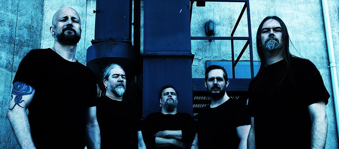 Meshuggah entre as novas confirmações para o VOA Heavy Rock Fest 2020