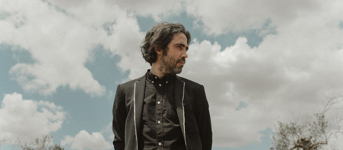 "Patrick Watson Regressa Com ""Lost With You"""