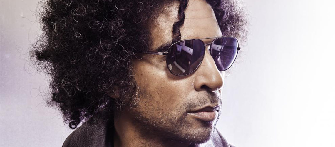"William DuVall (Alice in Chains) fala sobre o seu novo álbum a solo, ""One Alone"""