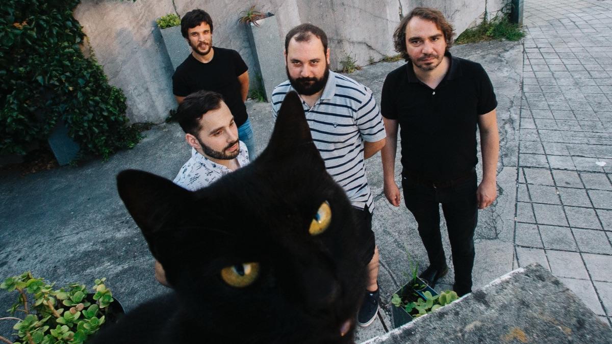 Black Bombaim & João Pais Filipe,Novo Álbum em Novembro