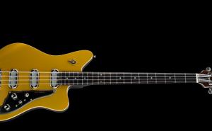 duesenberg triton bass header