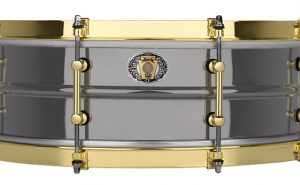 ludwig black beauty 110