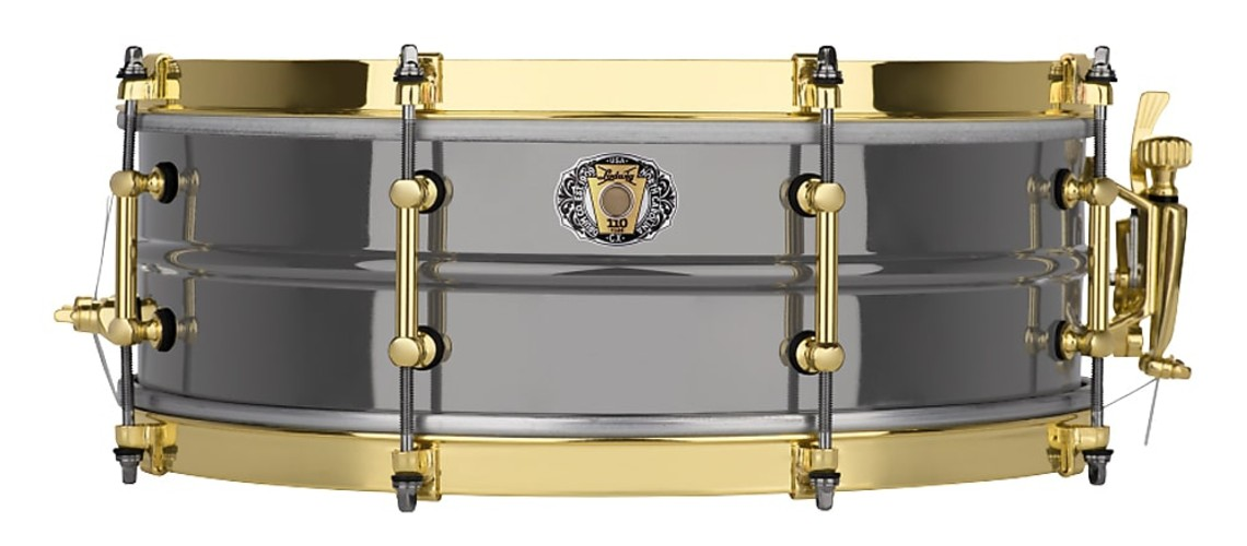 Ludwig Black Beauty 110th Anniversary