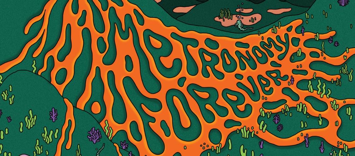ENTREVISTA | Metronomy: Produção, Colaborações e Equipamento Vintage