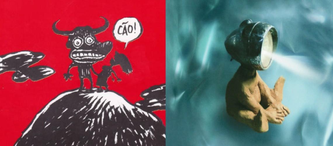 Ornatos Violeta, O Monstro e o Cão Reeditados em Vinil