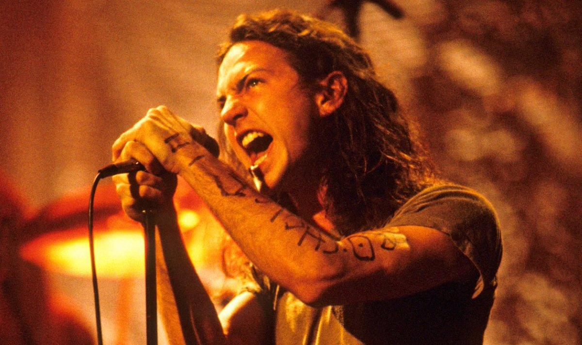 Pearl Jam, MTV Unplugged em Vinil