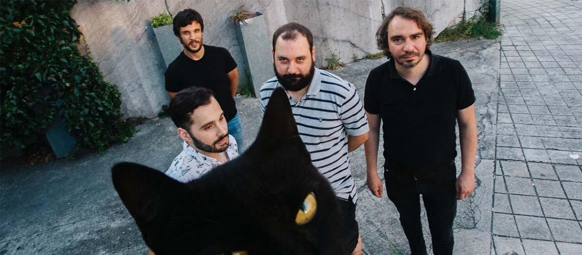 Três Concertos Lovers & Lollypops Agendados no Porto