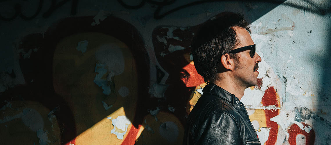 Passatempo Sabotage ENCERRADO: Temos bilhetes para o concerto de José Camilo + Te Voy a Matar