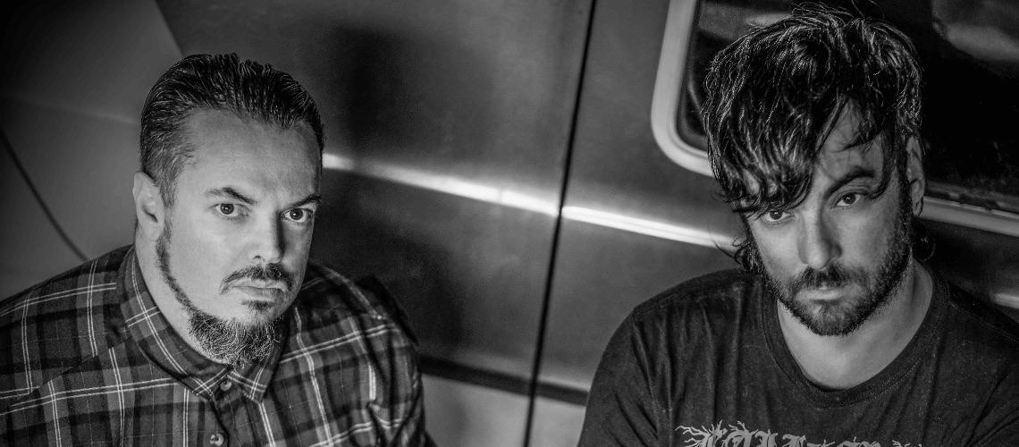 Passatempo Musicbox: Temos bilhetes para Petbrick, o projecto que junta Iggor Cavalera e Wayne Adams