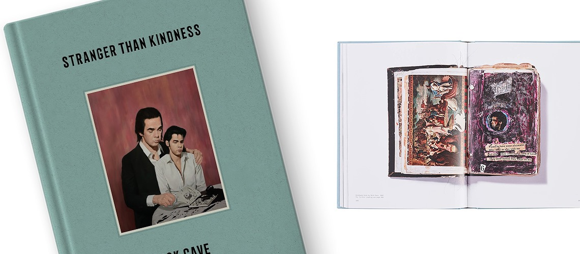 Stranger Than Kindness, Nova Autobiografia de Nick Cave