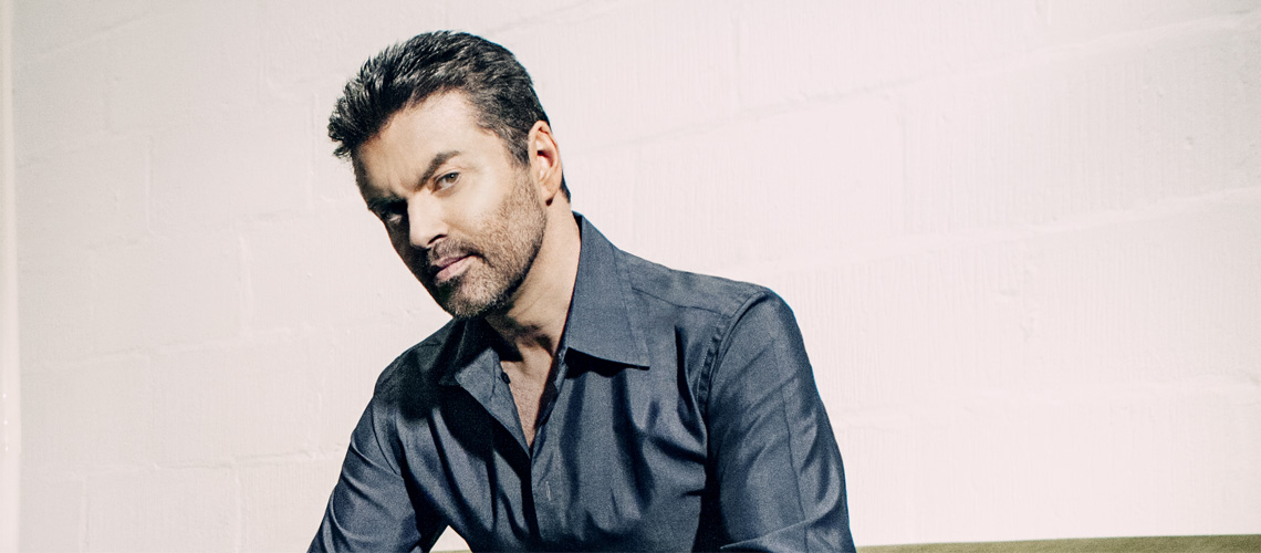 "George Michael: ""This Is How (We Want You To Get High)"" é o primeiro inédito desde 2012"