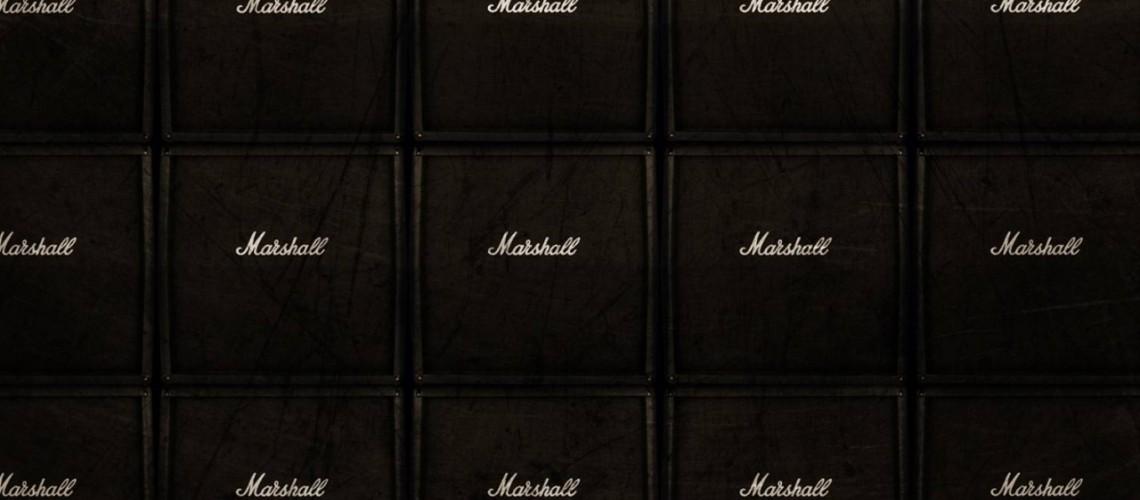 A História da Parede Marshall