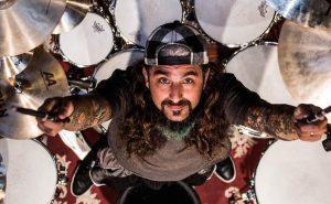 Mike Portnoy Menospreza Dotes Vocais de LaBrie