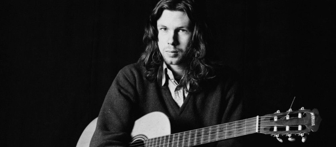 As Guitarras de Nick Drake