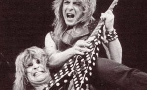 ozzy and randy