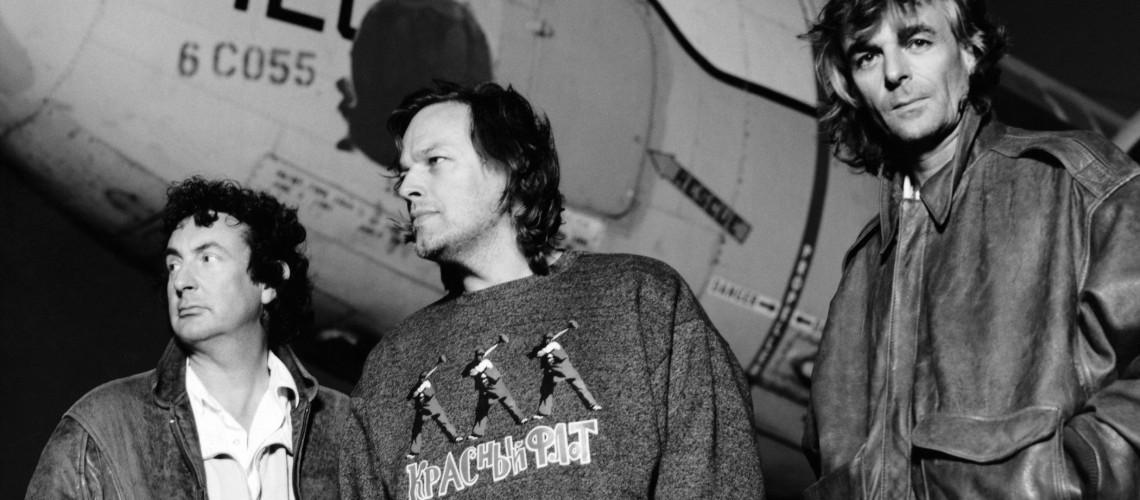 David Gilmour, A Saída de Waters Foi Libertadora Para os Pink Floyd
