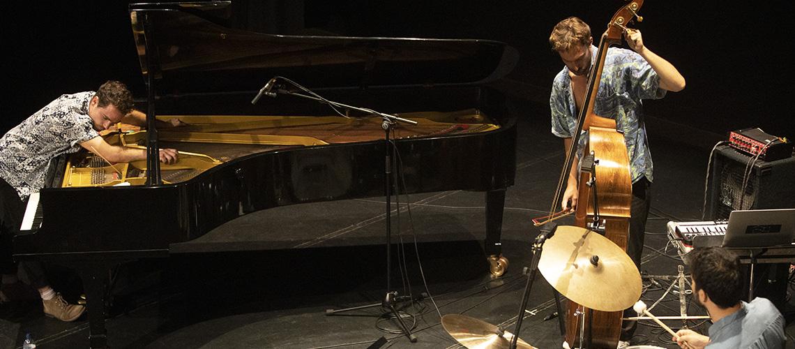 Clubedo: Em Dezembro o jazz vai andar em romaria pelo centro do Porto
