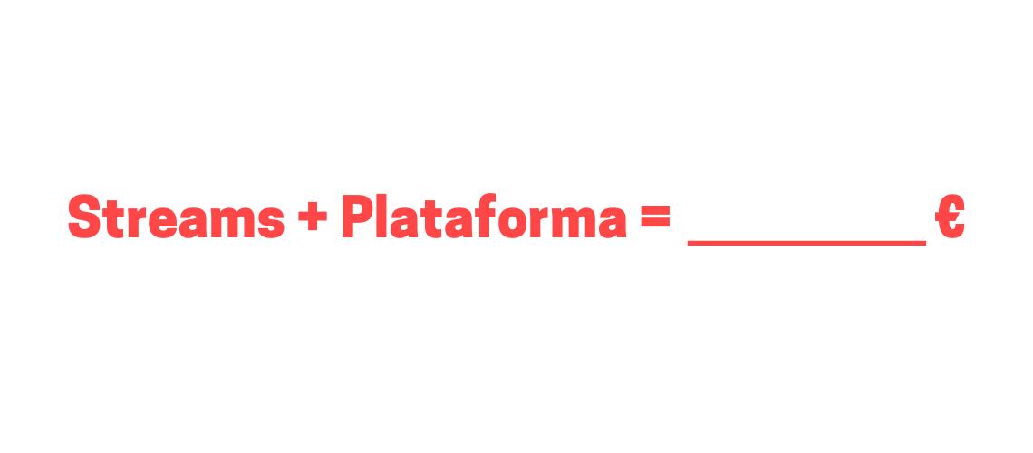 Dinheiro em streaming: descobre o valor dos números nas plataformas digitais