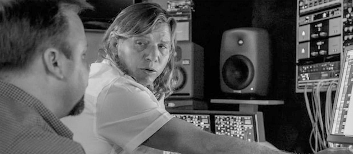Kevin Shirley dá dicas sobre a possibilidade de novo álbum dos Iron Maiden em 2020