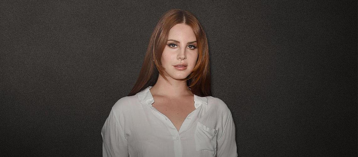 Lana Del Rey cancela início de digressão europeia por problemas de saúde