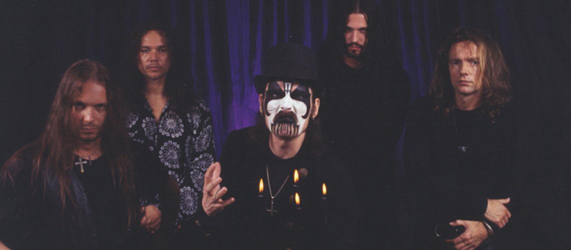 Mercyful Fate pela primeira vez em Portugal [ADIADO]