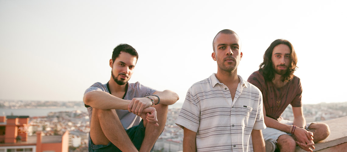 Passatempo Sabotage ENCERRADO: Temos bilhetes para o concerto de Meses Sóbrio