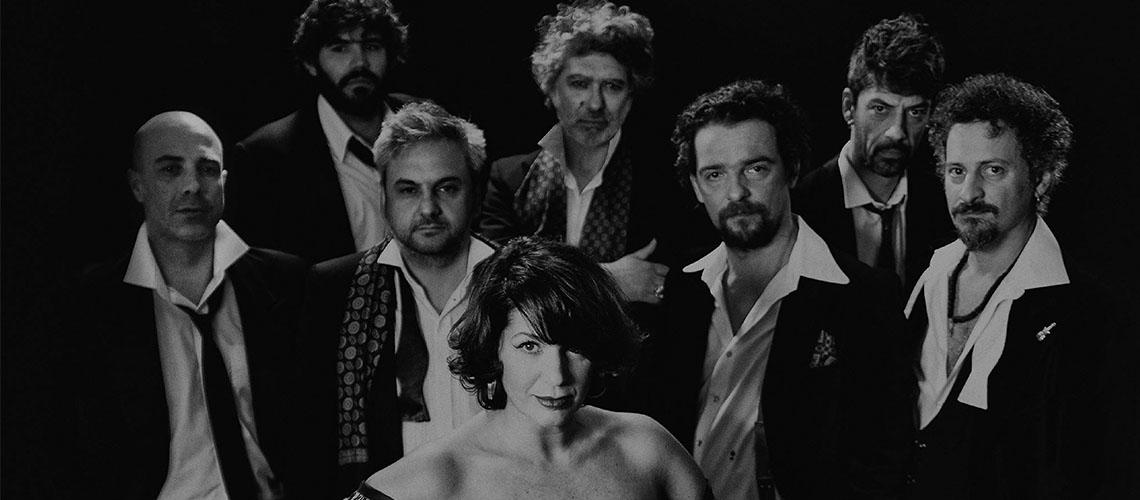 Passatempo Sabotage ENCERRADO: Temos bilhetes para o concerto de Suzie And The Boys + festa Chills & Fever feat. Natty Bo