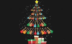 as gear christmas tree