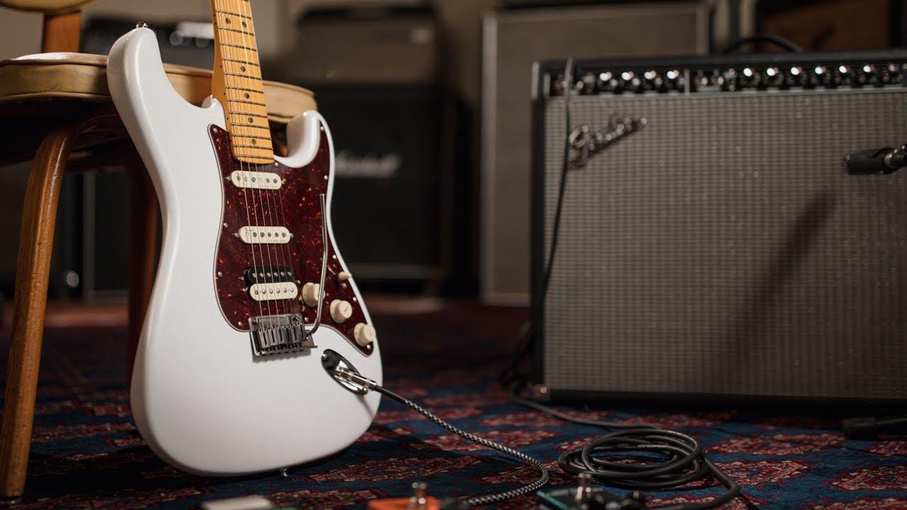 AS10 | As Melhores Guitarras de 2019
