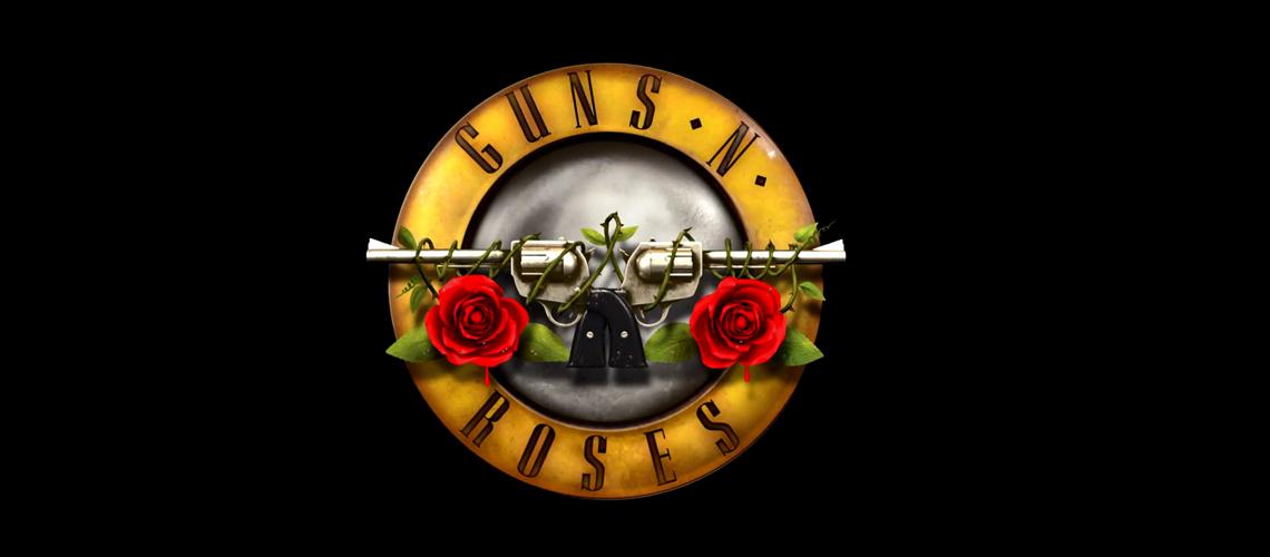 Guns N'Roses em Portugal em 2020 [ADIADO]