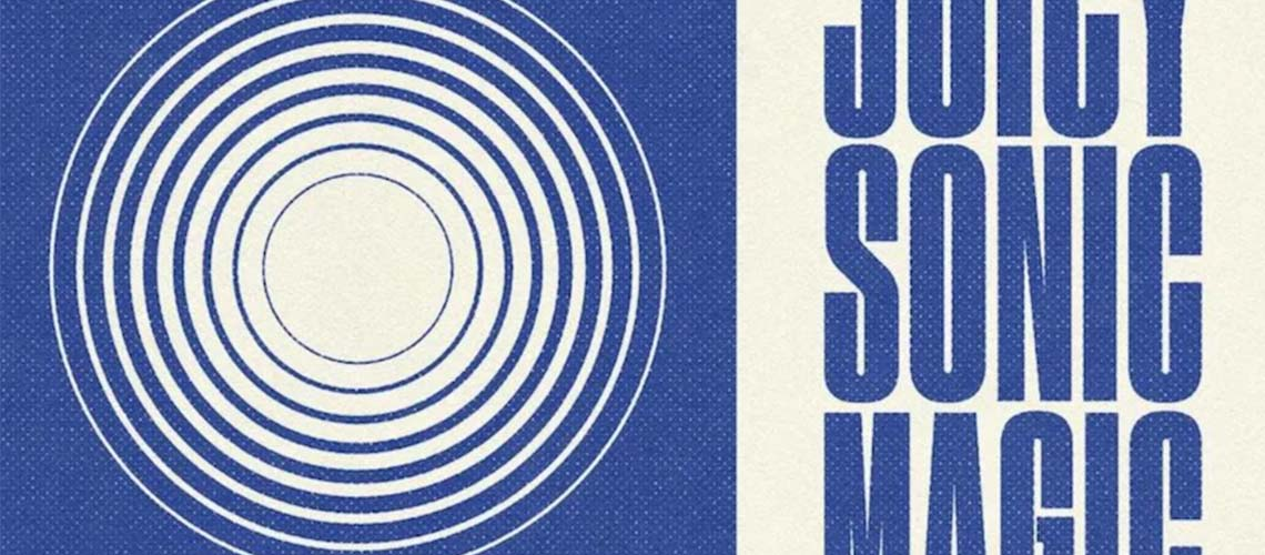"""""""Juicy Sonic Magic"""" dos The National em streaming"""