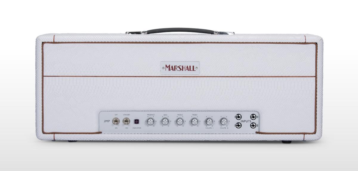 Marshall 1959HWBM, O Amp de Assinatura da Lenda dos Whitesnake