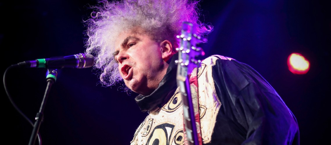 Melvins: A Invenção do Sludge, A Horrenda Cria do Punk e do Metal