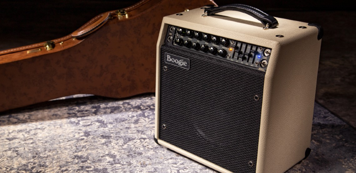 Mesa/Boogie, Mark Five: 25 1×10