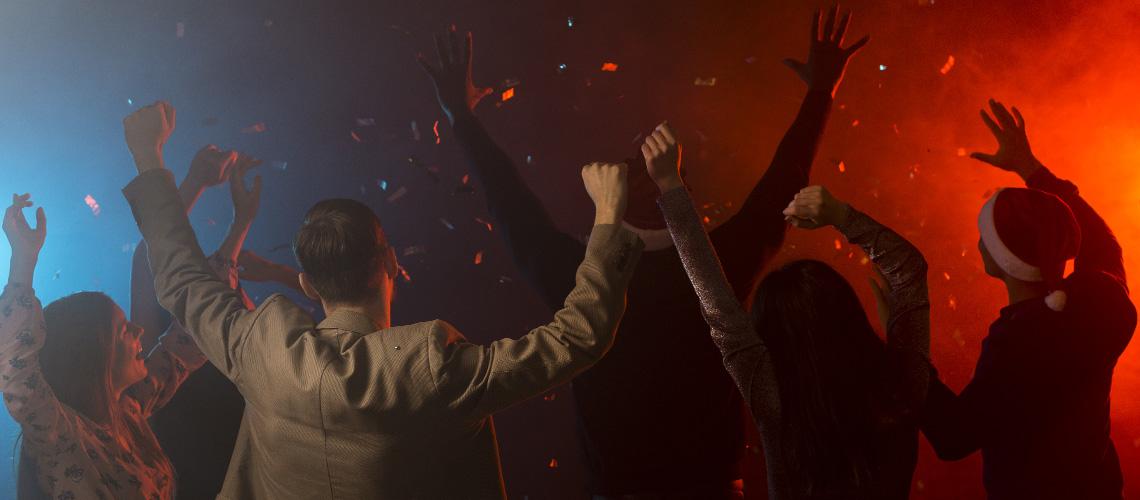 Música de Réveillon: concertos gratuitos para a noite de passagem de ano