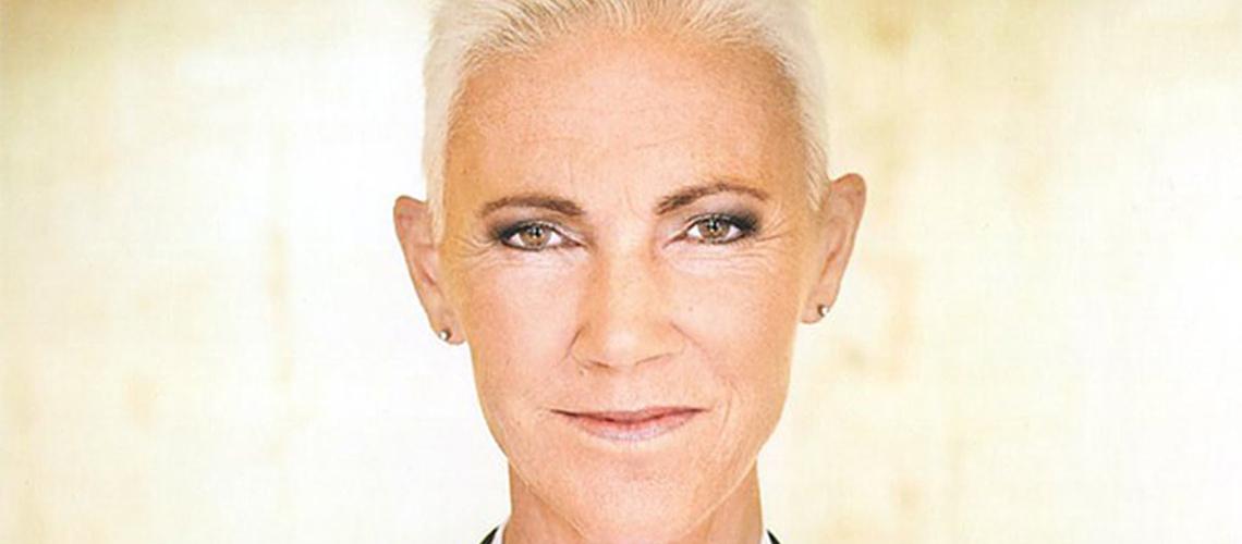Morreu Marie Fredriksson dos Roxette