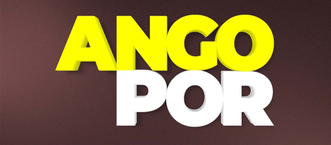 1ª Edição do AngoPor