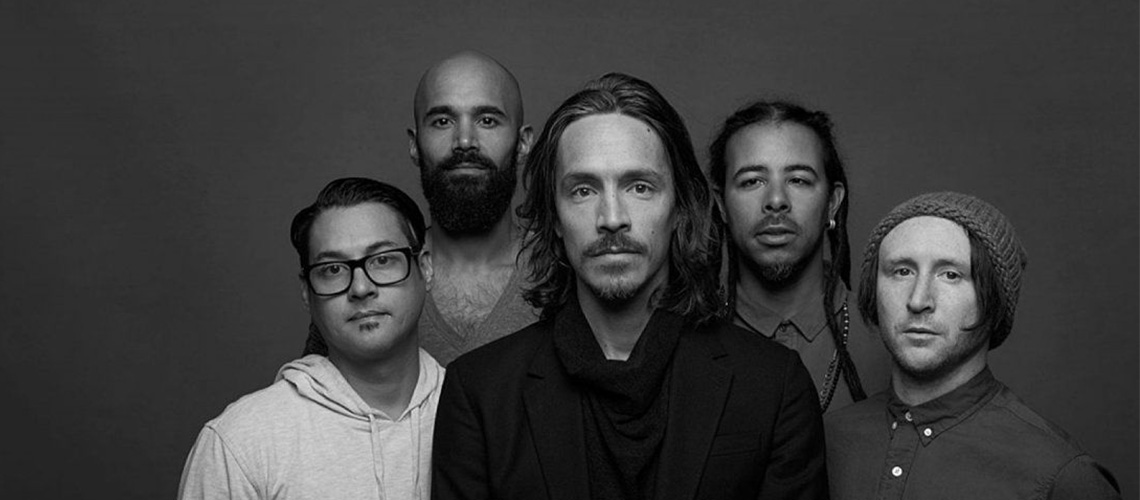 "Incubus, ""Our Love"""
