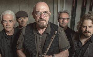 Jethro Tull confirmados no festival algarvio South Sound Arts Festival