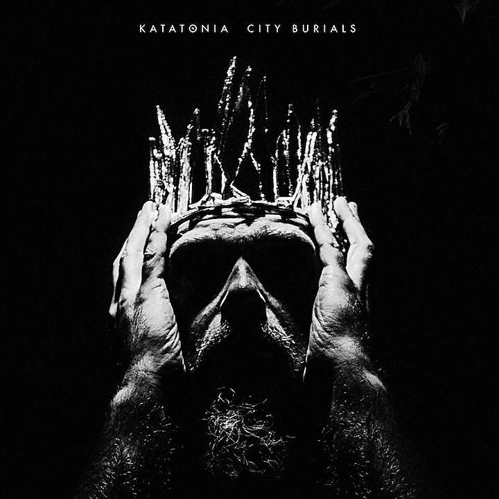 Katatonia, City Burials no Éter