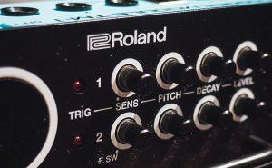 ROLAND TM1